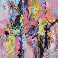 """""""La Galerie Rose 1"""""""