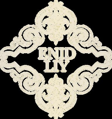 logo Enidliy jewelery