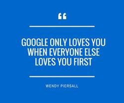 PRONOISE_.QURU_.WENDY PIERSALL - Google-