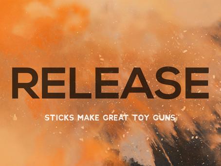 """Sticks Make Great Toy Guns"" Message & Notes"