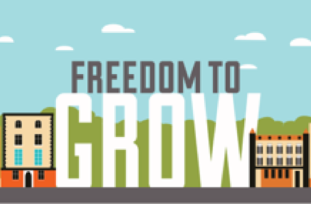 Freedom to Grow Update