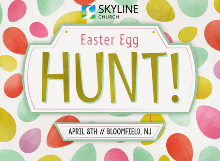 Easter Egg Hunt Teams: Countdown to Complete