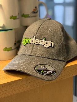 A flex Ball cap