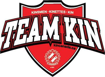 Team Kin Decal