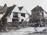 The Suburb in Wartime