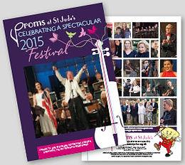 Post Proms Leaflet