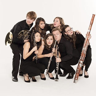 Photo: Magnard Orchestra