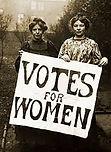 Suffragette Suburb?