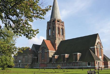 Photo of St Judes church