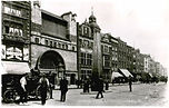 The Barnetts in Whitechapel