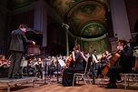 Last Night of the Proms - Fantasia Orchestra