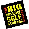 Big Yellow Self Storage Logo