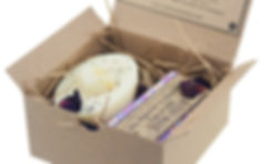 Gift Boxes Wyld Rose holistics Bradford-On-Avon