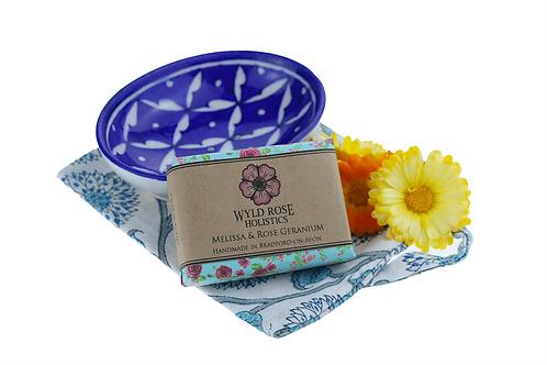 Bespoke Wyld Rose Gift Set