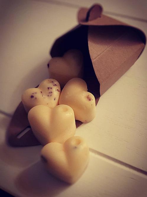 Miniature Wax Melts- Neroli and Red Mandarin