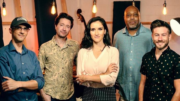 Monk's Jazz Livestream