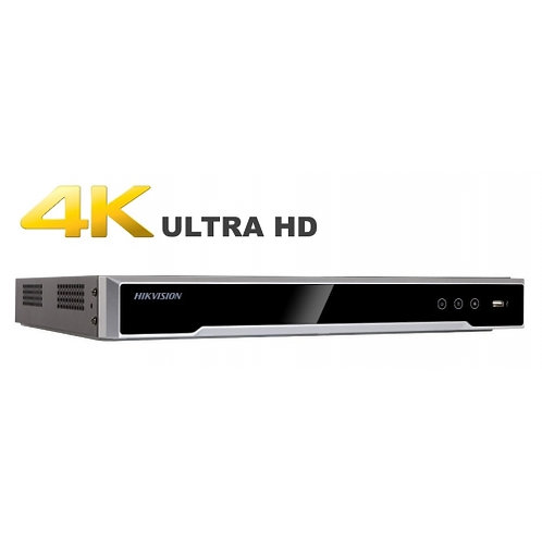 Įrašymo įrenginys Hikvision DS-7608NI-K2/8P