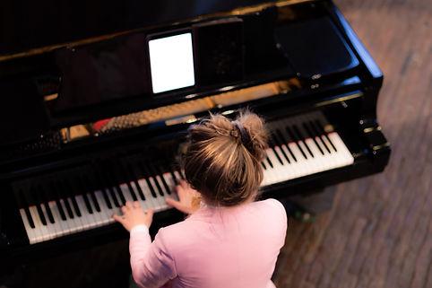 Muziektheorie Amsterdam Zang Academie zangles in amsterdam