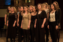 Zingen in Amsterdam