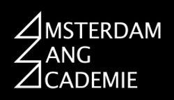 Amsterdam Zang Academie, Zangles in Amsterdam