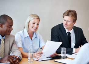 Is Your Resume Being Read By The Right People?