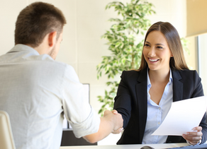 Keep your cool in an interview by knowing what not to do