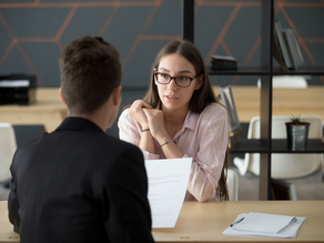 Five great interview techniques to find the perfect addition to your team