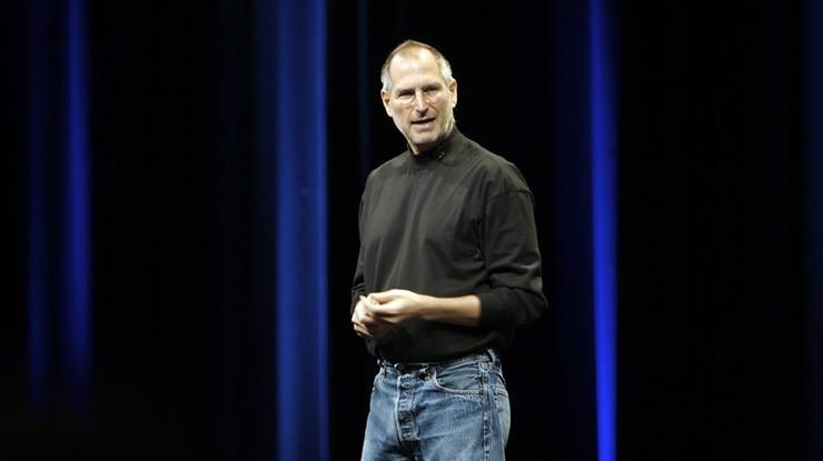 Steve jobs - five leadership lessons