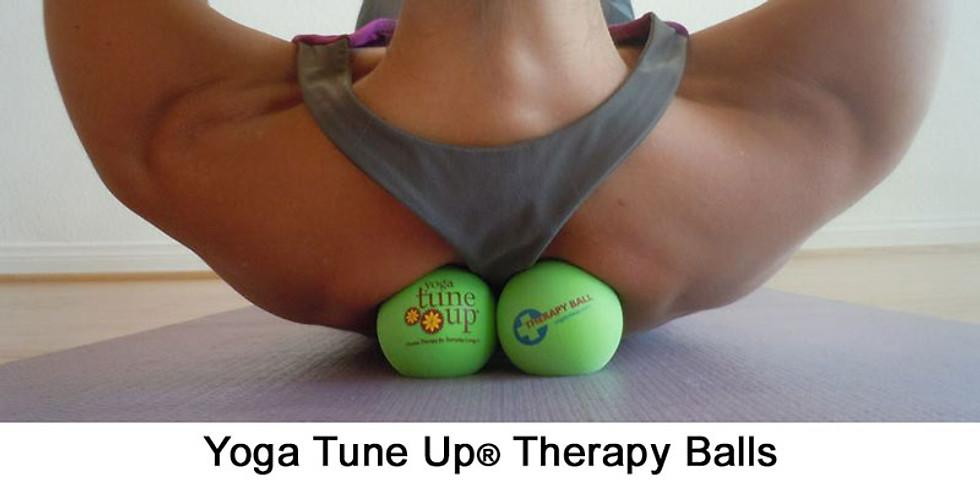 Yoga Tune Up