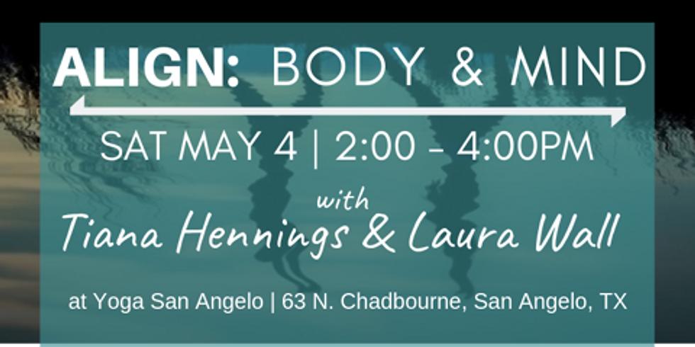 Align: Body & Mind