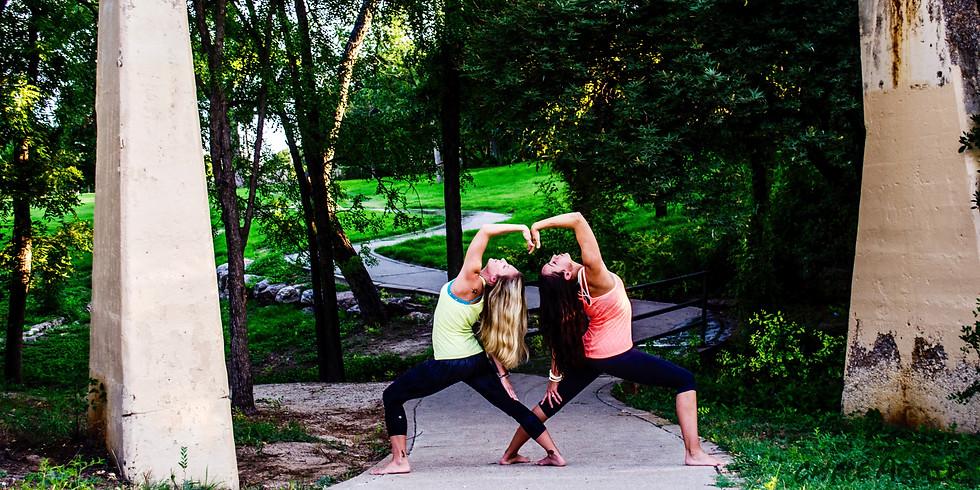 Yoga for Love & Hope