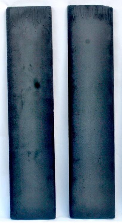 Stèle 1 et 2