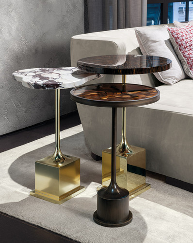 Tris Side Tables
