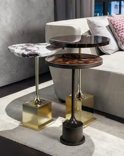 Tris Side Tables