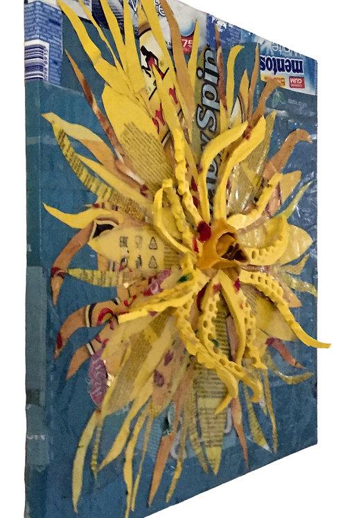 Name Something Yellow #6 (Sun)