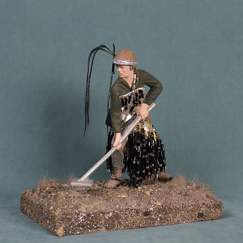 Mine Sweeper (Flapper)