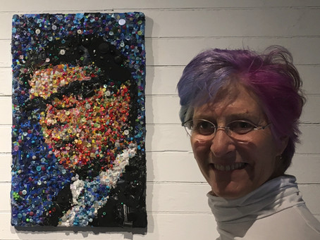 CT Women Artists 2018 Members' Juried Show