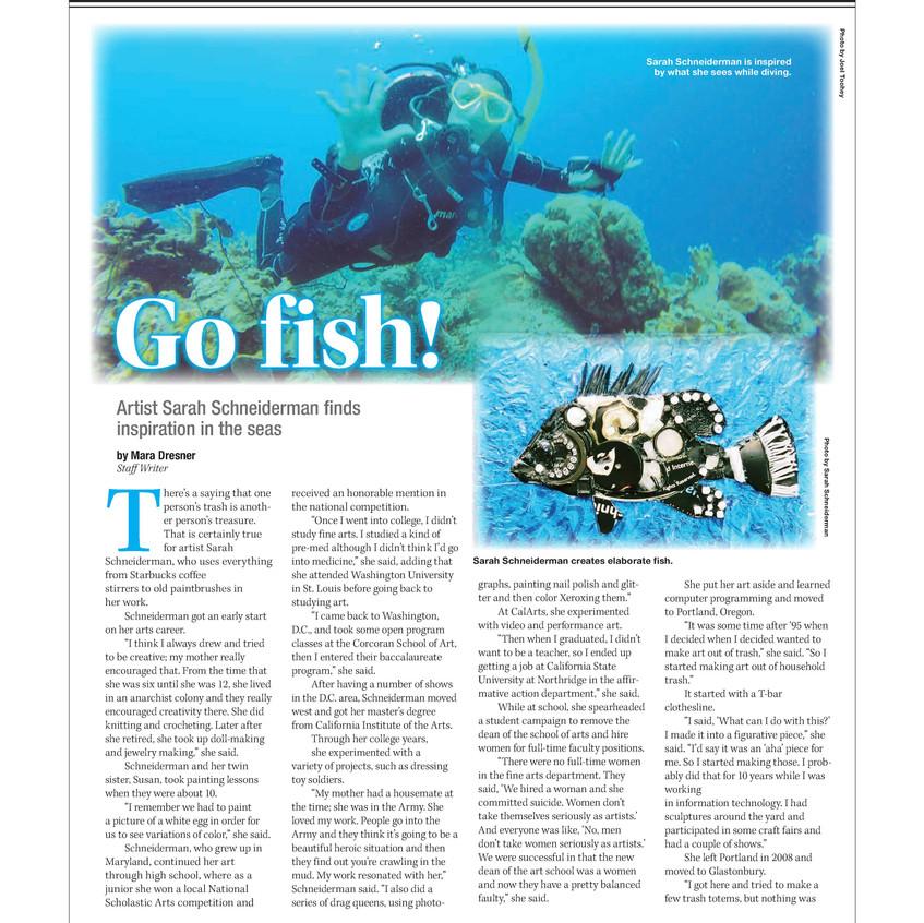 Go Fish! page 1