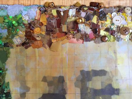 Speeding Up the Slow Process of Marking Art
