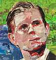 Making Money for His Daddy (Eric Trump)