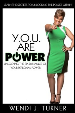 You Are Power