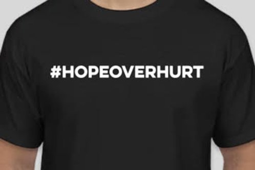 Hope Over Hurt