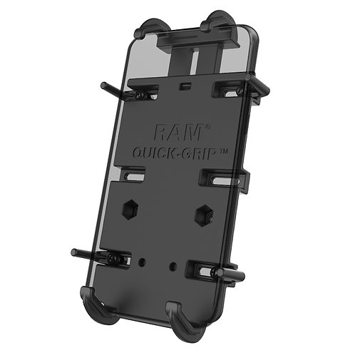 Ram Quick Grip XL Phone Holder w/ Ram Ball