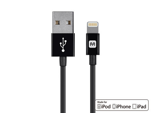 IPhone Lightning Charging Cord 6 INCH