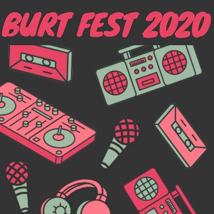 Burt Fest 2020