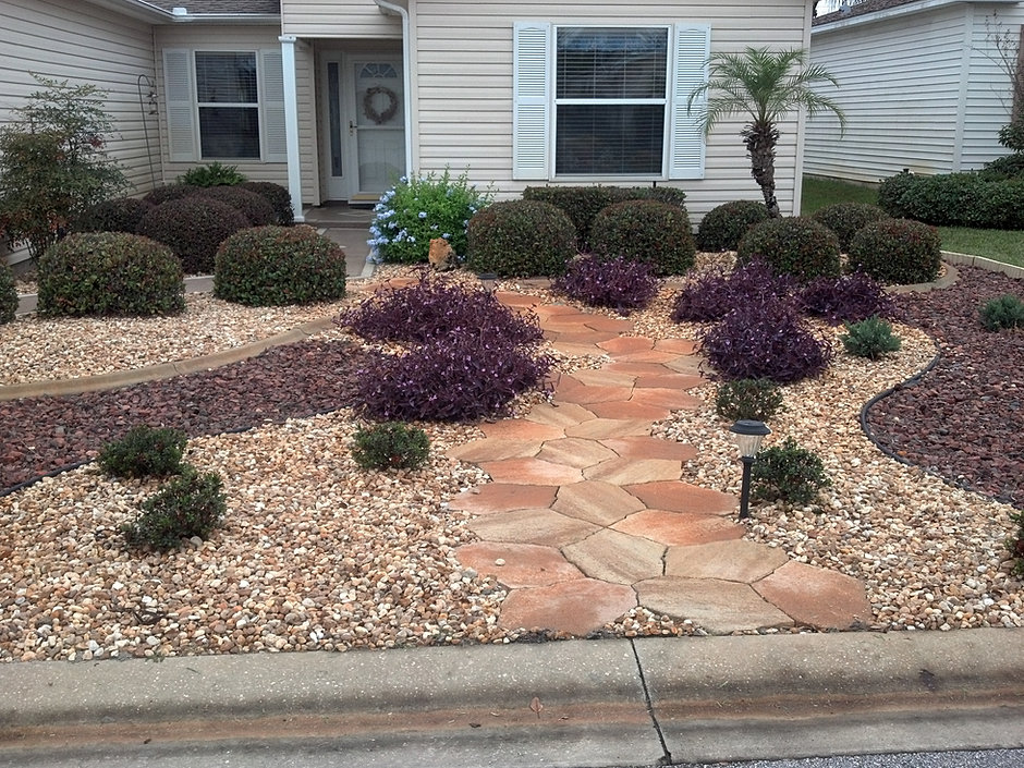 Creative Outdoor Design Landscape Contractor The Villages