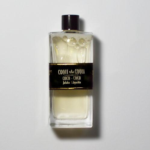 COCO COCO SOAP