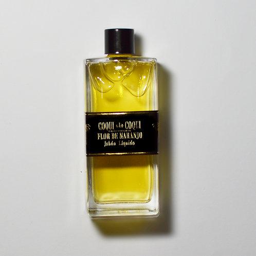 FLOR DE NARANJO SOAP