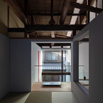 residence jo nushiya