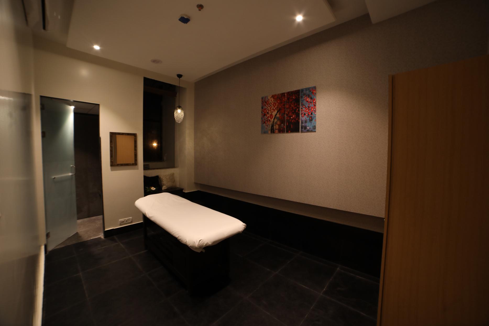 Club Lafair Spa